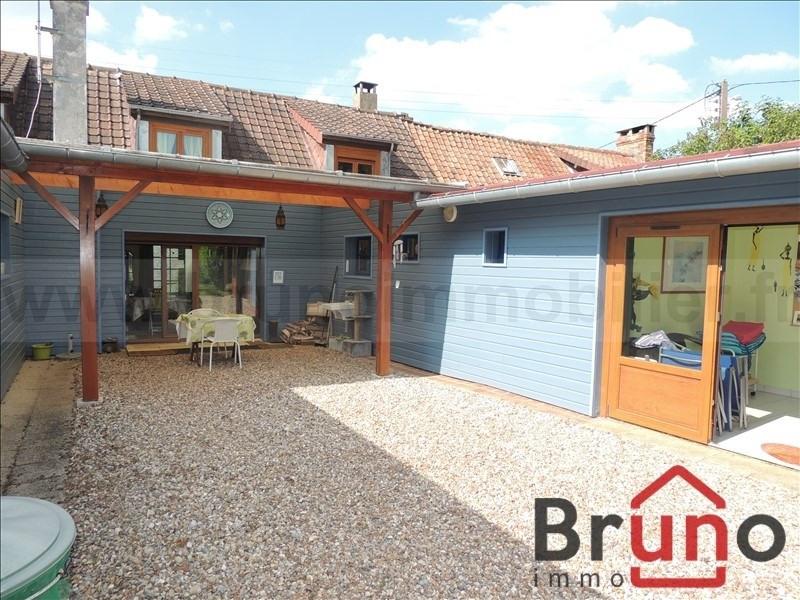 Sale house / villa Ponthoile 207900€ - Picture 5