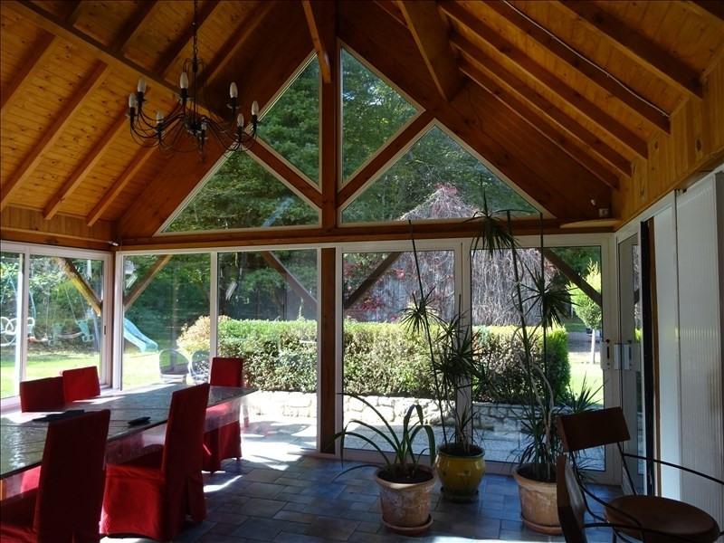 Venta  casa Fleury sur loire 212000€ - Fotografía 3