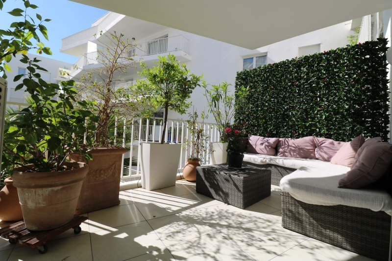 Produit d'investissement appartement Cannes 370 000€ - Photo 1