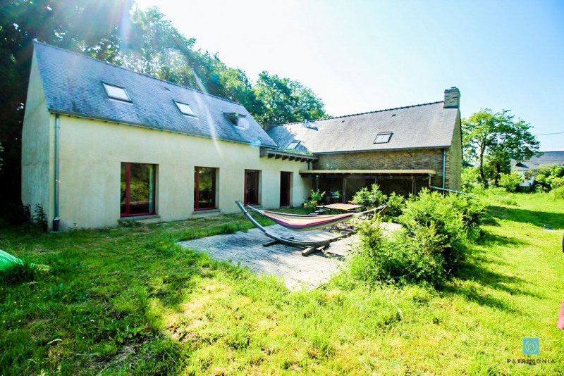 Vente maison / villa Moelan sur mer 280800€ - Photo 1