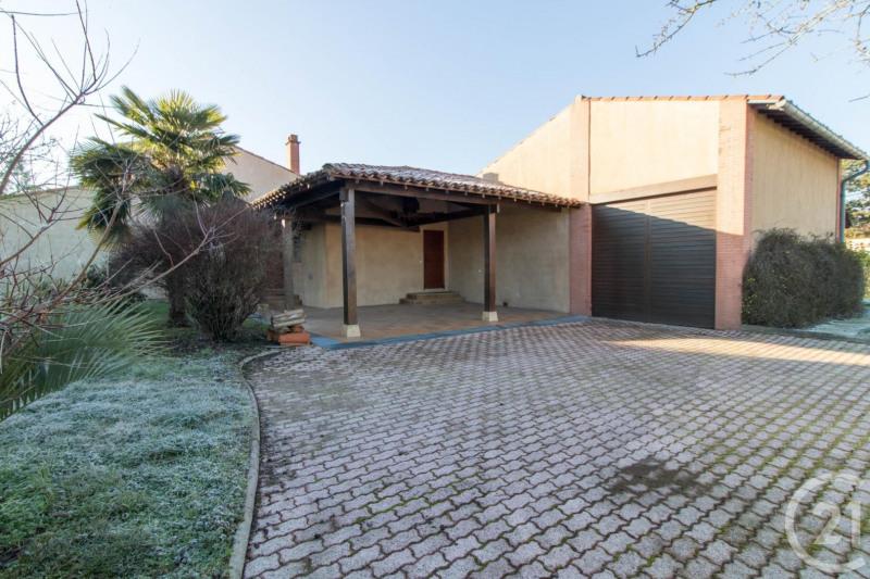Location maison / villa Tournefeuille 1595€ CC - Photo 2