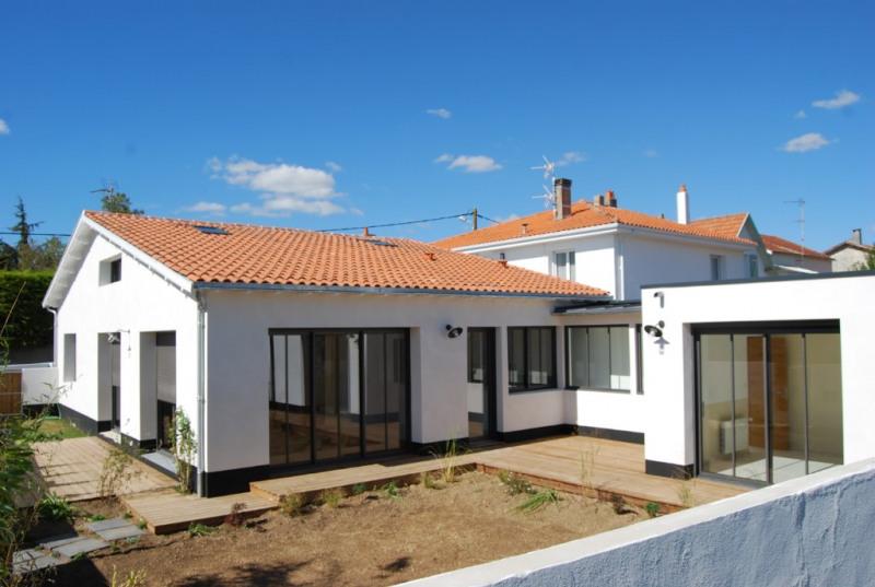 A vendre la rochelle maison entièrement rénovée de 145 m²