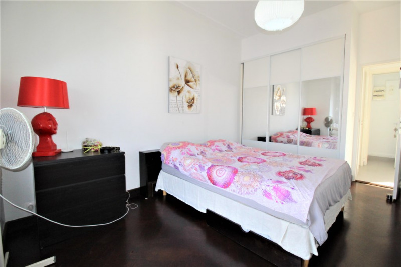 Sale apartment Juan les pins 189900€ - Picture 4