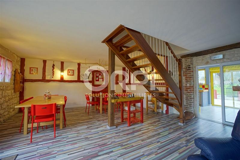 Sale house / villa Vernon 472000€ - Picture 2