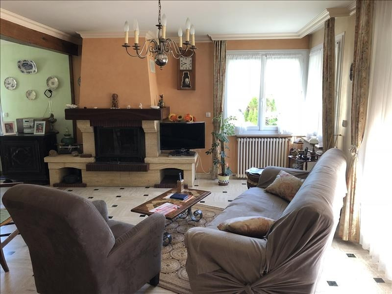 Vente maison / villa Fontaine le comte 199 000€ - Photo 13