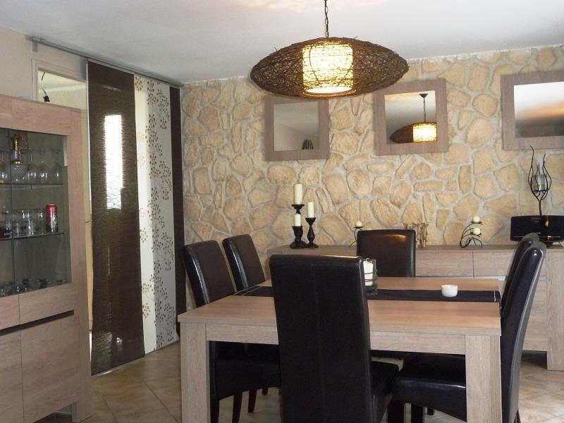 Vente maison / villa St jean de losne 138400€ - Photo 1