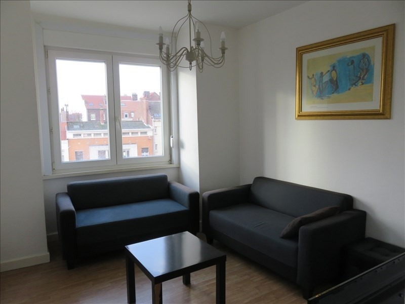 Rental apartment Dunkerque 575€ CC - Picture 3