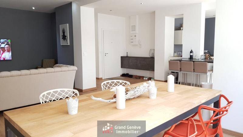 Verkauf von luxusobjekt loft Annemasse 299000€ - Fotografie 1