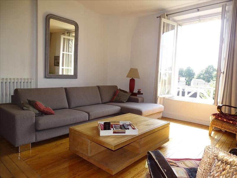 Vente appartement Senlis 330 000€ - Photo 1