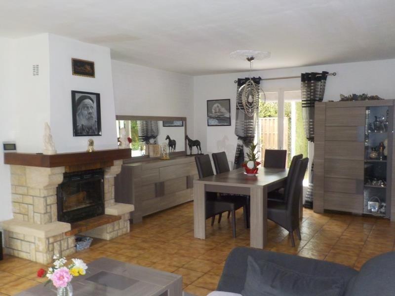 Vente maison / villa Neuilly en thelle 312700€ - Photo 3