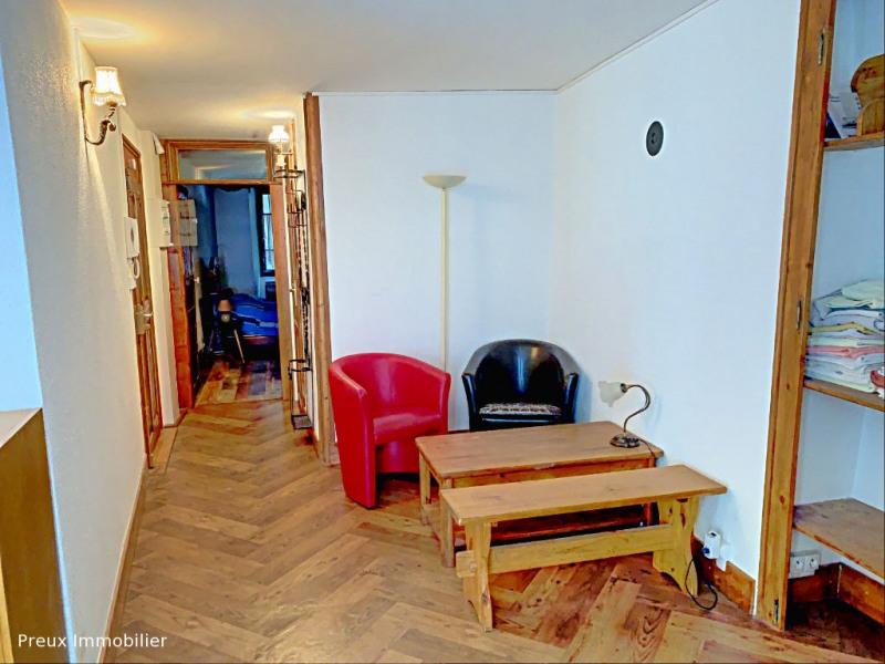 Sale apartment La roche sur foron 349900€ - Picture 2