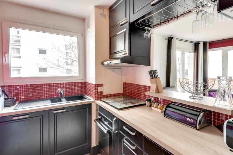 Vente appartement Fontenay aux roses 272 000€ - Photo 5