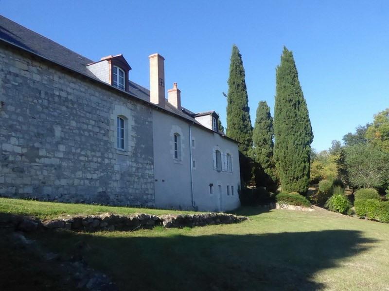 Deluxe sale house / villa Les rosiers-sur-loire proche 495000€ - Picture 5