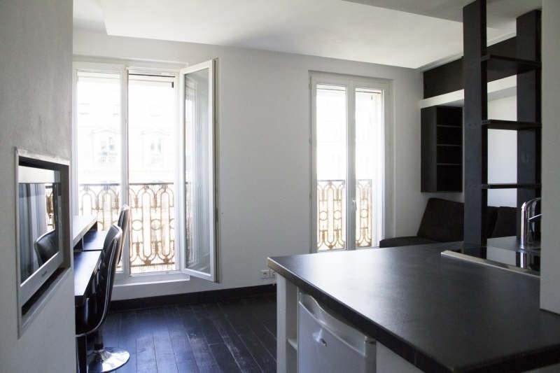 Location appartement Paris 7ème 990€ CC - Photo 9