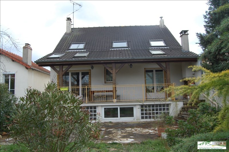 Sale house / villa Viry chatillon 356000€ - Picture 10