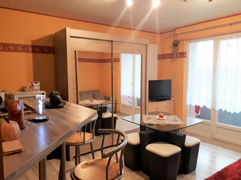 Vente appartement Haguenau 74000€ - Photo 2