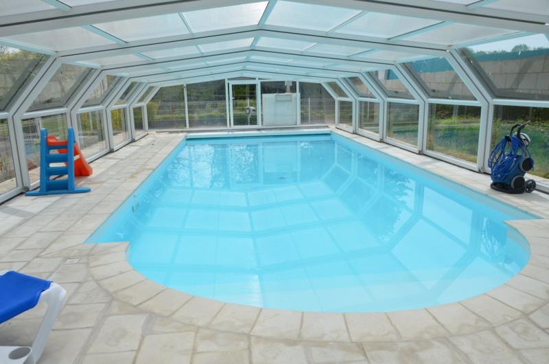 Venta de prestigio  casa Carentan 1320000€ - Fotografía 11