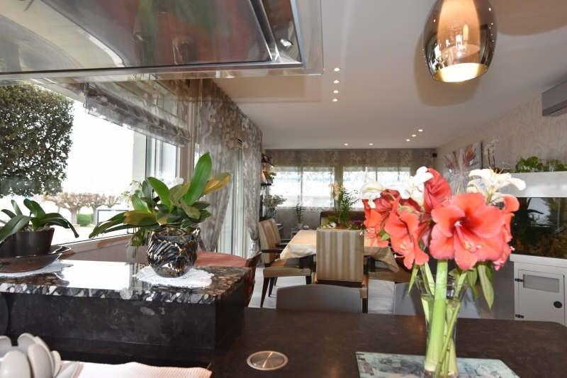 Deluxe sale apartment Royan 616 100€ - Picture 2