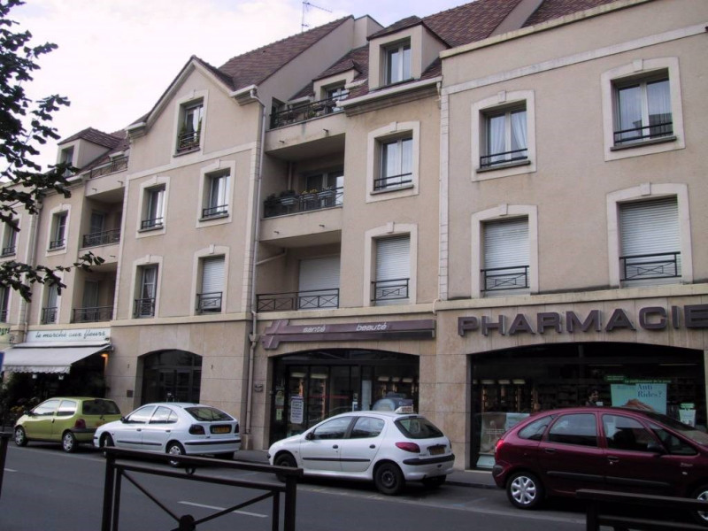 Rental parking spaces Arpajon 70€ CC - Picture 1
