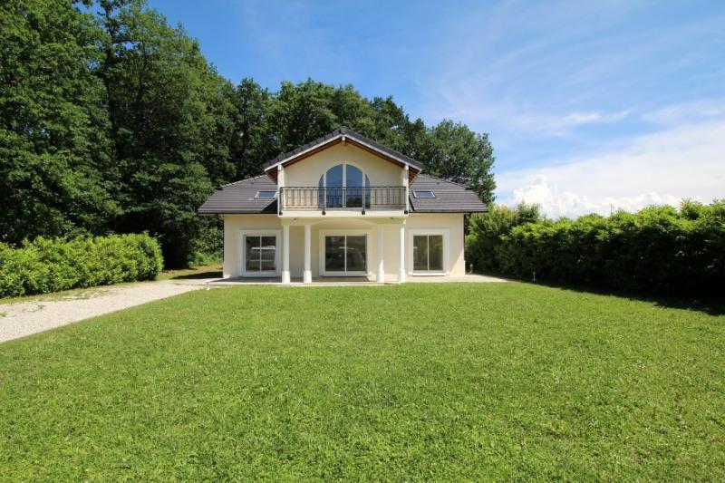 Deluxe sale house / villa Vetraz monthoux 657000€ - Picture 1