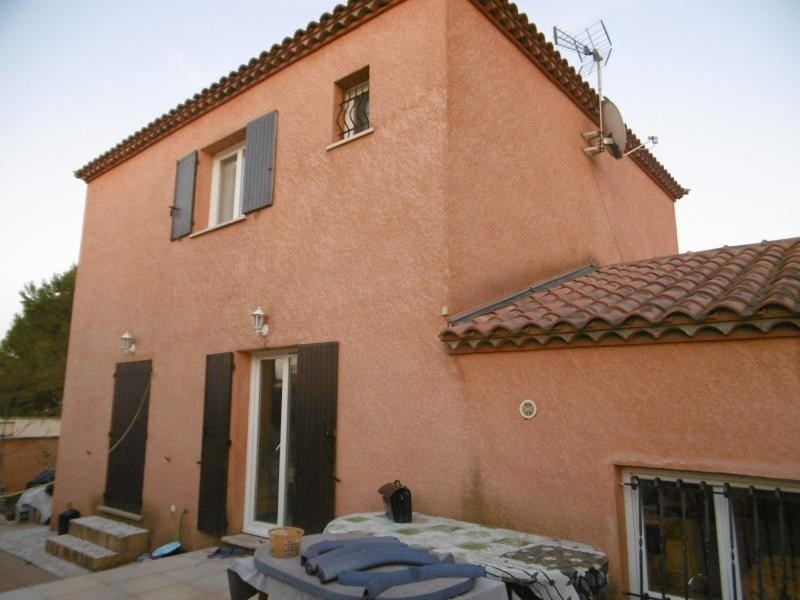 Sale house / villa Aigues mortes 340000€ - Picture 1