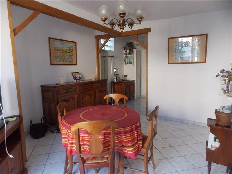 Vente maison / villa Nanterre 485000€ - Photo 2