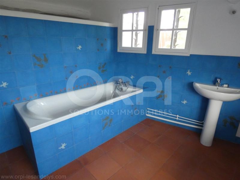 Sale house / villa Les andelys 493000€ - Picture 10