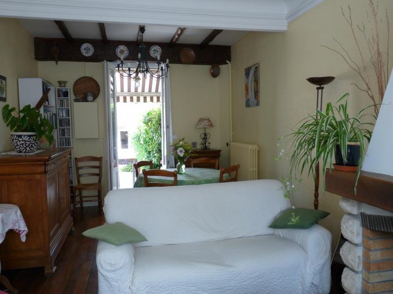 Vente maison / villa Villennes sur seine 472500€ - Photo 3