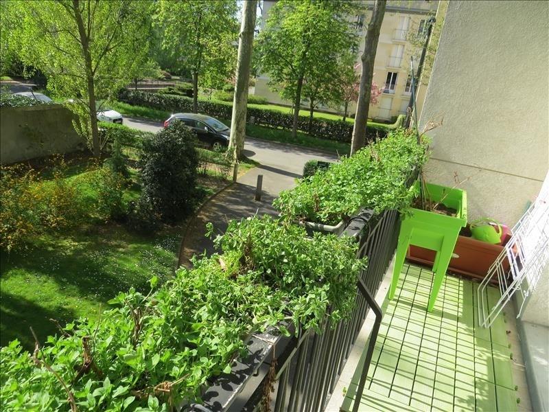 Vente appartement Maisons-laffitte 310000€ - Photo 2