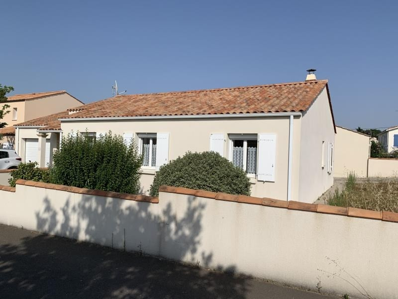 Vente maison / villa Jard sur mer 290500€ - Photo 8