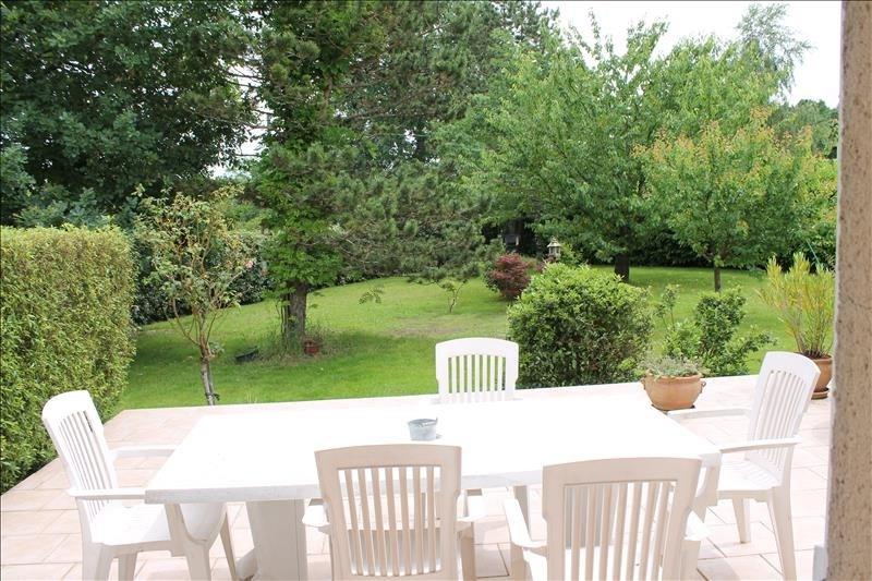 Venta  casa Langon 363500€ - Fotografía 6