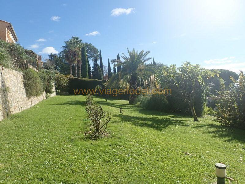 Viager maison / villa Vence 265000€ - Photo 21
