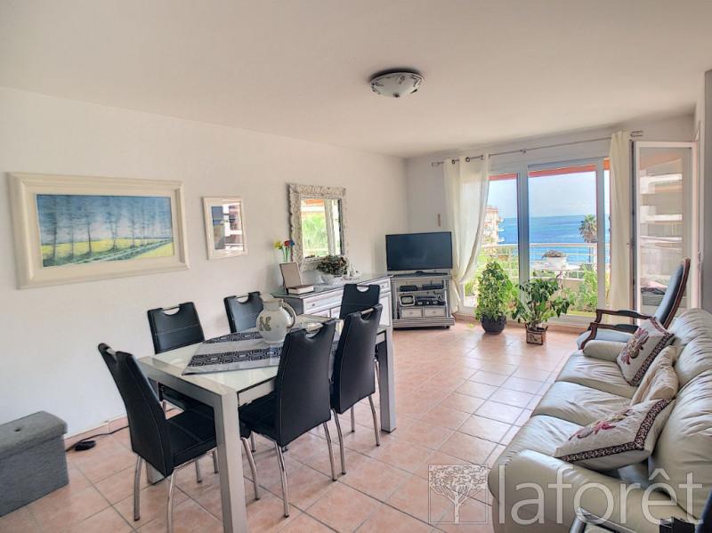 Vente appartement Menton 480000€ - Photo 1