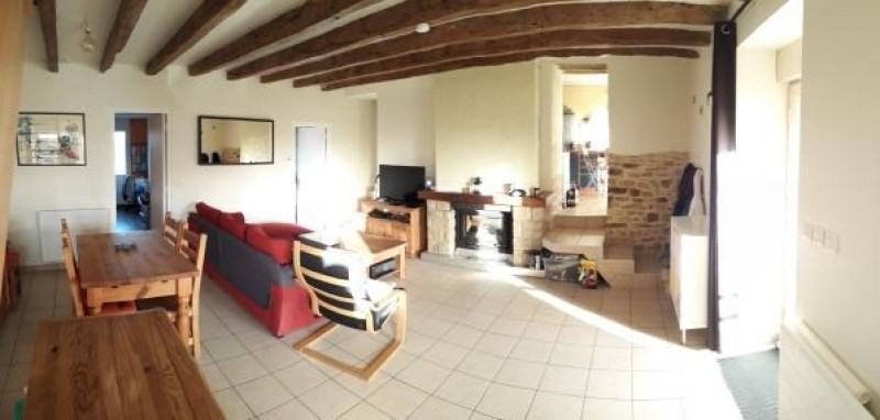 Vendita casa Tresboeuf 169290€ - Fotografia 1