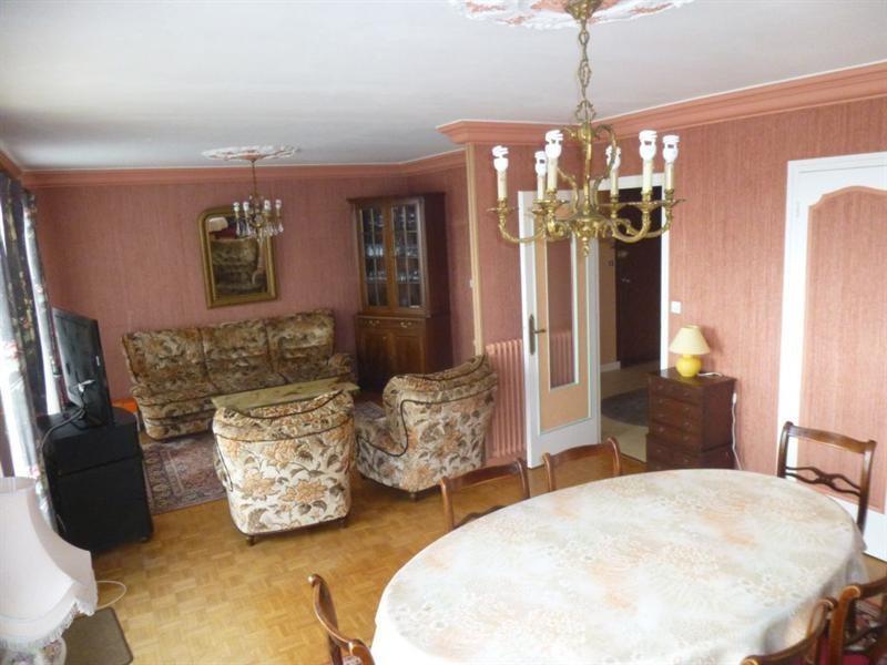Verkauf wohnung Brest 138450€ - Fotografie 5