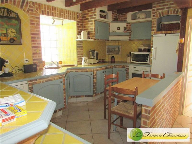 Sale house / villa Villefagnan 328 000€ - Picture 9