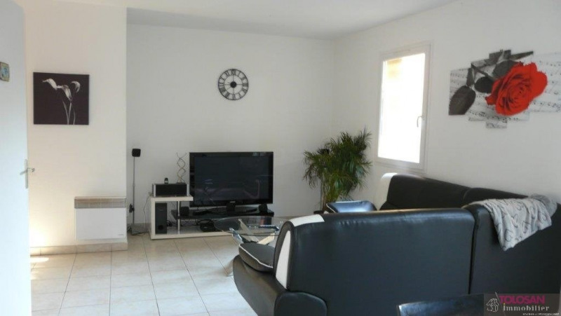 Location maison / villa Baziege 730€ CC - Photo 2