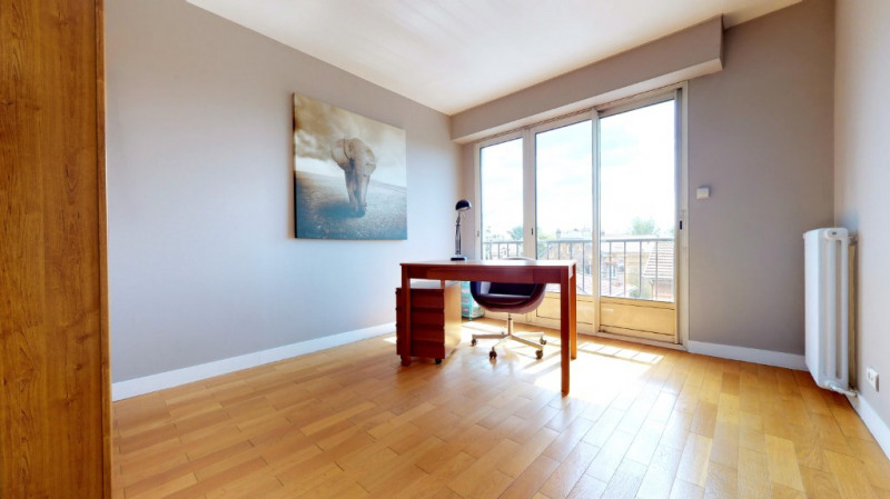 Vente appartement Chatenay malabry 640000€ - Photo 16