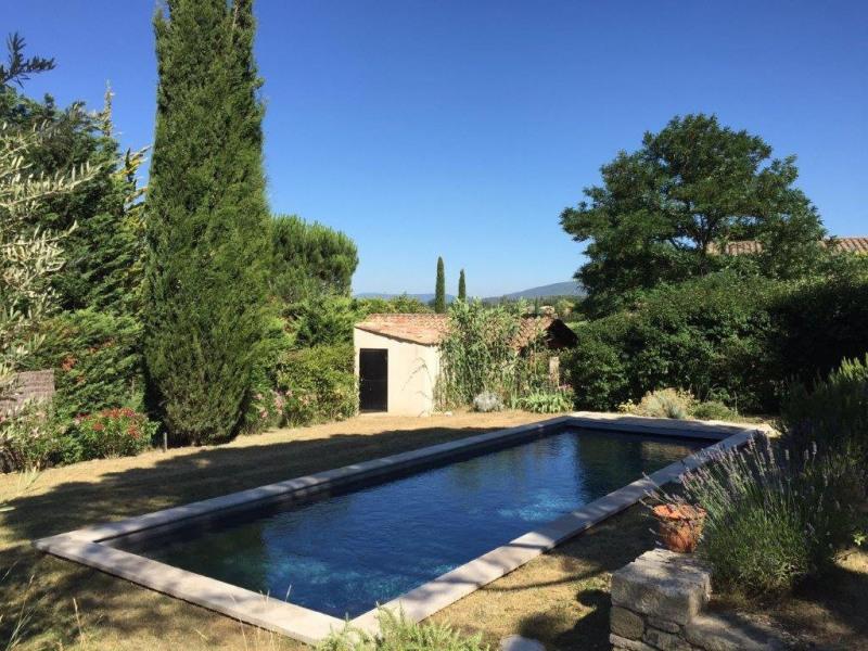 Vente de prestige maison / villa Maubec 750000€ - Photo 3