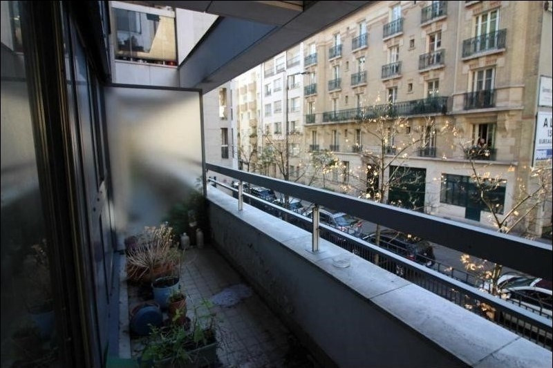 Sale apartment Paris 13ème 299 000€ - Picture 1