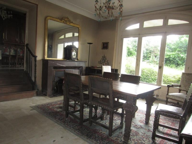Vente maison / villa Mauleon licharre 220 000€ - Photo 4