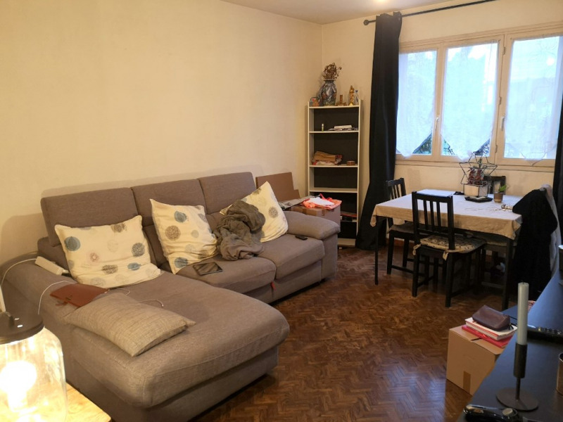 Rental apartment Les milles 748€ CC - Picture 2