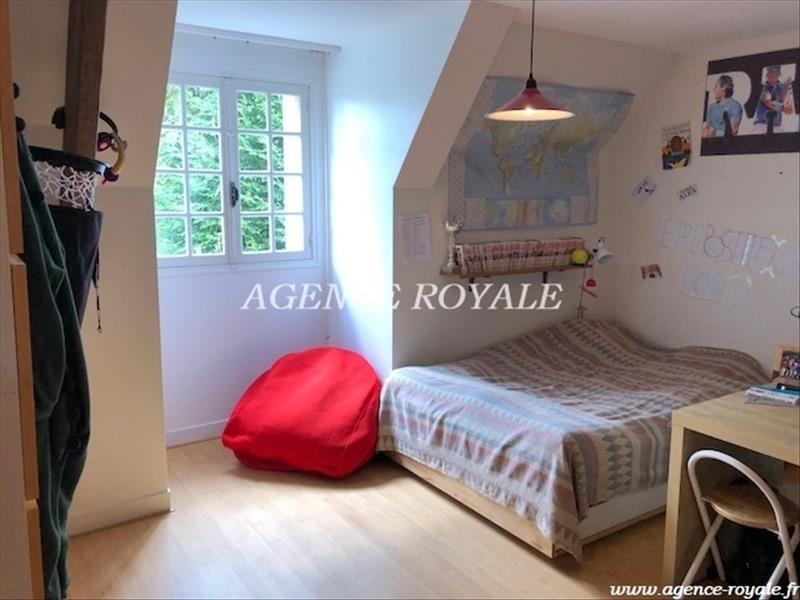 Sale house / villa Chambourcy 955000€ - Picture 10