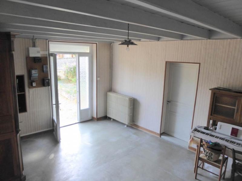 Sale house / villa Louzac-saint-andré 210000€ - Picture 27