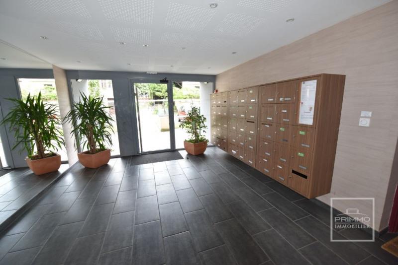 Deluxe sale apartment Trevoux 275000€ - Picture 9