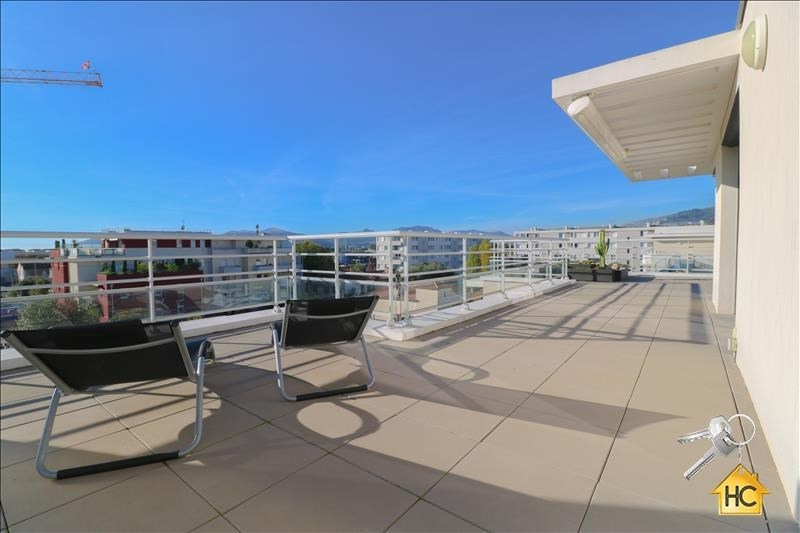 Vente appartement Cannes la bocca 465 000€ - Photo 2