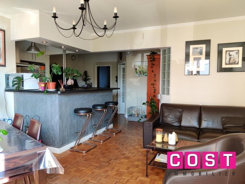 Vente appartement Nanterre 375000€ - Photo 1