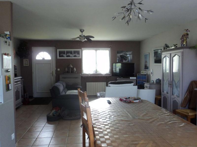 Vente maison / villa Confort meilars 147000€ - Photo 6