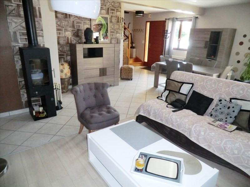 Vente maison / villa Balaze 227000€ - Photo 1