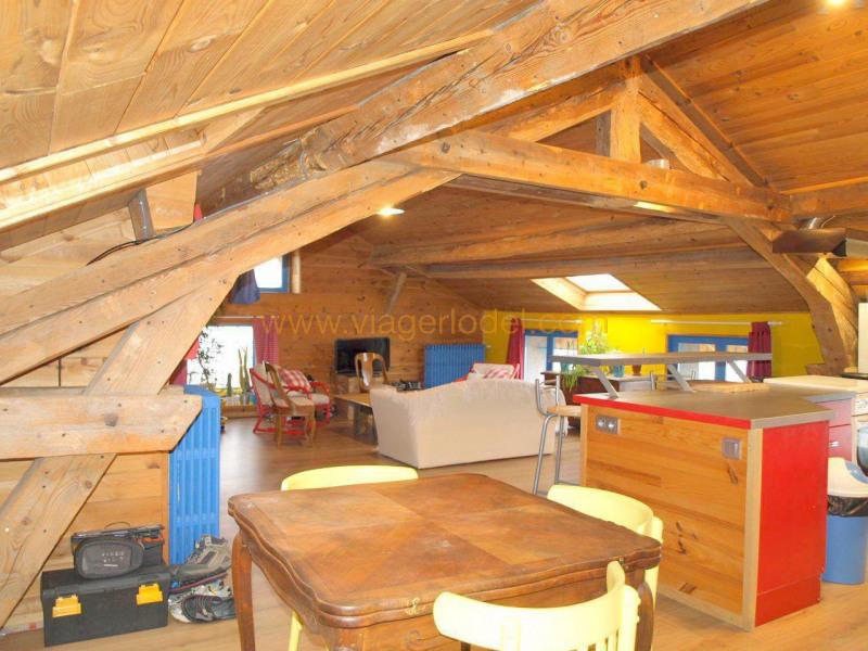 Vitalicio  casa Saint-genest-malifaux 100020€ - Fotografía 6